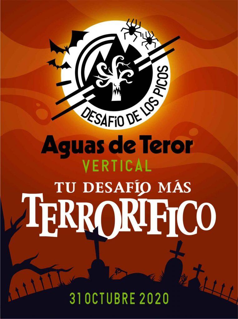 Abiertas las inscripciones para la Aguas de Teror Vertical – Un desafío de muerte.